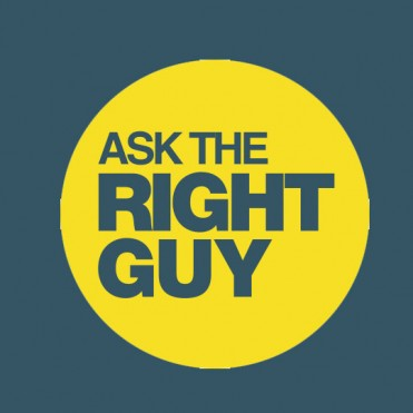 ask the right guy